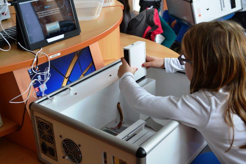 Atelier numérique de A à Z