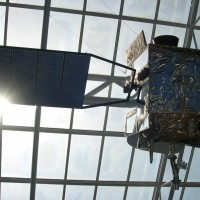Les télécommunications spatiales