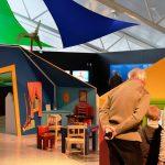 Exposition watt's up, les énergies renouvelables