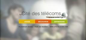 Clip vidéo Cité des télécoms