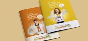 brochures scolaires 2015-2016