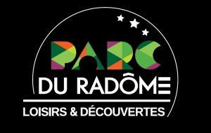 Logo Parc du Radôme