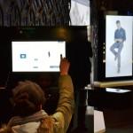 L'exposition les coulisses du monde digital